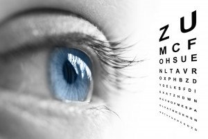 Improve Vision with Acupuncture